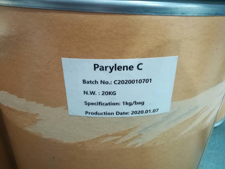 Parylene C