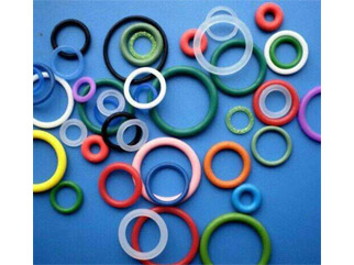 Parylene Coating for O-rings
